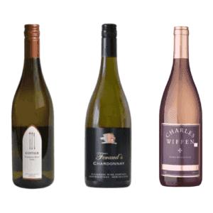 winedab White + Rose