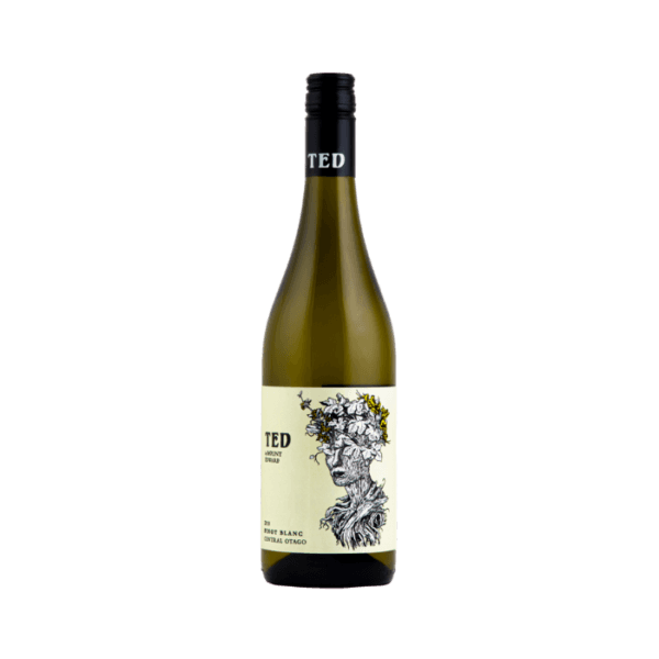Ted By Mount Edward Pinot Blanc 2018 750ml